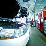 ������, ������: Auto Service