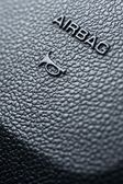 Car Airbag — Stock Photo