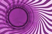 Spazio logo pinky — Foto Stock