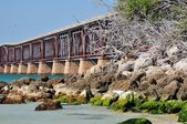 Ponte di Bahia — Foto Stock