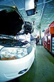 Auto Service — Stock Photo
