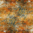 Foto de Stock  : Corroded Metal Texture