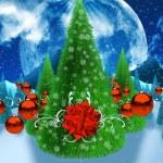 Christmas Wishes — Stock Photo