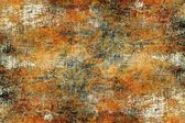 Corroded Metal Texture — Stock Photo