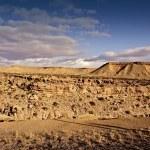 Utah Raw Landscape — Stock Photo