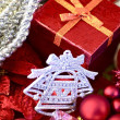 Holiday Ornaments — Stock Photo