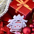 Holiday Ornaments — Stock Photo #18222043