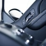 Car Interior and Doors — Stock Photo #18230315