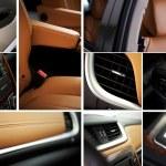 Modern Car Design — Stock Photo #18232131