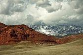 Colorful Arizona Landscape — Stockfoto