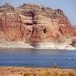 Lake Powell — Stock Photo #27110293