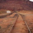 Utah Railways USA — Stock Photo