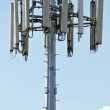 Cellular Tower — Stock Photo