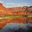 Moab Utah Colorado River — Stock Photo