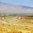 Stock Photo: Mojave California