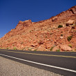 Arizona Highway 89 — Stock Photo