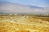 Mojave California — Stock Photo