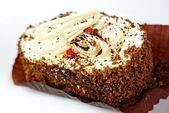 Choco Cake — Stock Photo