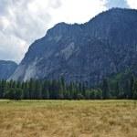 Yosemite N.P. Valley — Stock Photo #27410347