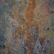 Rust Background — Stock Photo #27410915