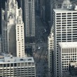 The Magnificent Mile — Stock Photo