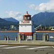 Vancouver Canada — Stock Photo #27411947