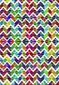 Colorful Pattern Backdrop — Stock Photo