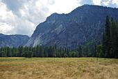 Yosemite N.P. Valley — Stock Photo