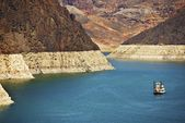 Lake Mead Nevada — Stock Photo