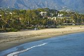 Santa Barbara, CA — Stock Photo