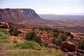 Arizona landet navajo — Stockfoto
