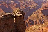 Famoso canyon del mondo — Foto Stock