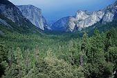 Yosemite sierra nevada — Foto de Stock