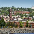 Duluth Minnesota — Stock Photo
