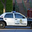 Minneapolis Police Cruiser — Stock Photo