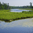 Northern Minnesota — Stock Photo #29259325