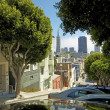 San Francisco Cityscape — Stock Photo #30569709