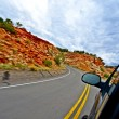 Utah Getaway — Stock Photo