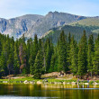 Colorado Echo Lake — Stock Photo #30569885