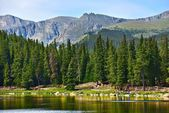 Colorado Echo Lake — Stock Photo