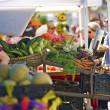 Farmers Market — Stock Photo