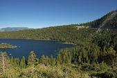 Lago tahoe sierra nevada — Foto de Stock