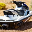 Jet Ski on Land — Stock Photo #32369759
