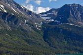 Mountains Range — Stock Photo
