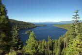 Lake Tahoe Bay — Stock Photo