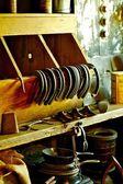 Blacksmith Shop — Zdjęcie stockowe