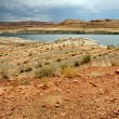 Lake Powell Landscape — Stock Photo #36151641