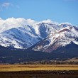 Colorado Mountains — Stock Photo