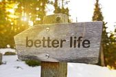 Better Life Trail — Photo