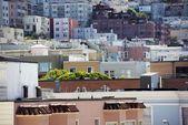 Architecture of San Francisco — Stock fotografie